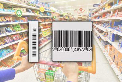 DETASEC eas labels