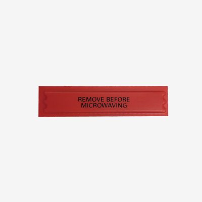 MDR-Microwave AM-Label