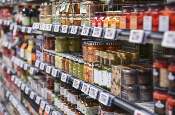electronic-shelf-label