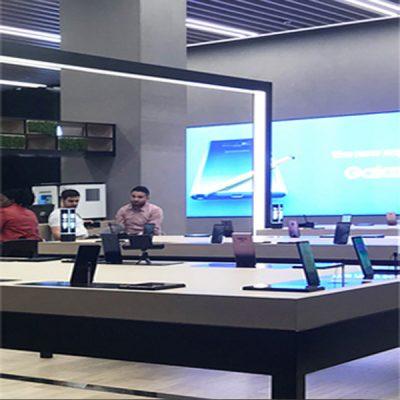 security-display